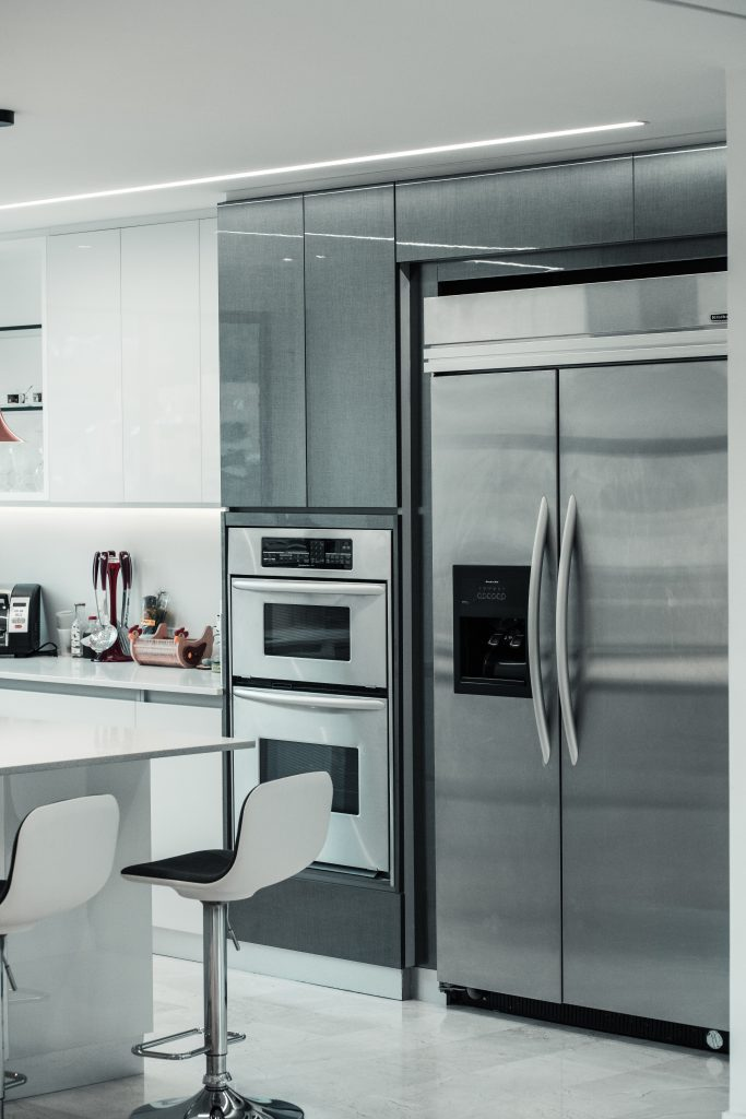 horeca bar koelkast