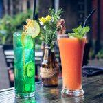 Welke shake kan je het beste drinken om af te vallen?
